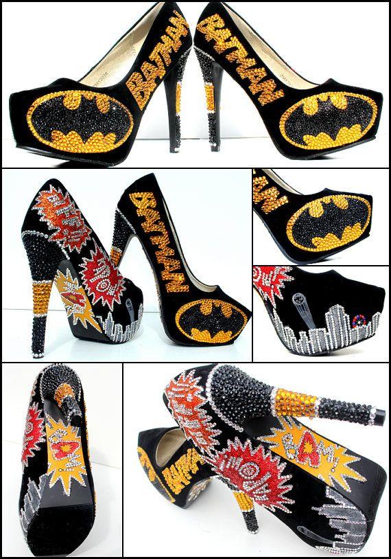 batmanheels